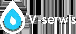 Logo V-serwis